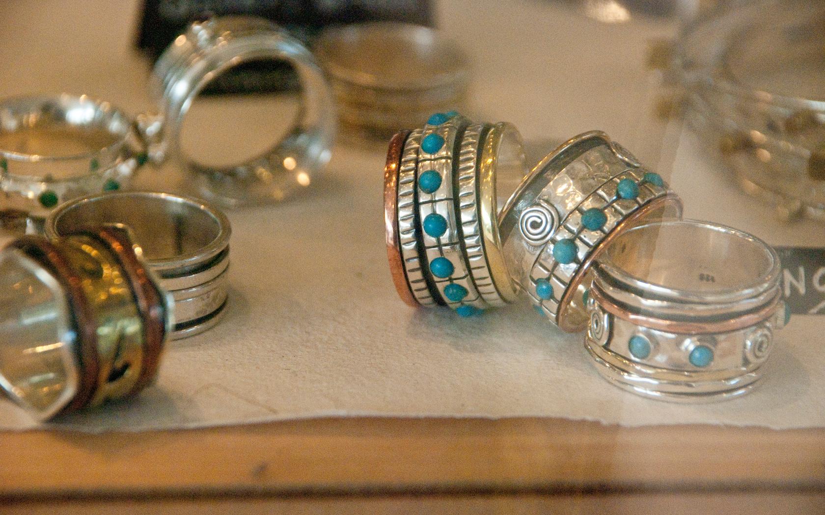 fifth element jewellers totnes bespoke contemporary jewellery