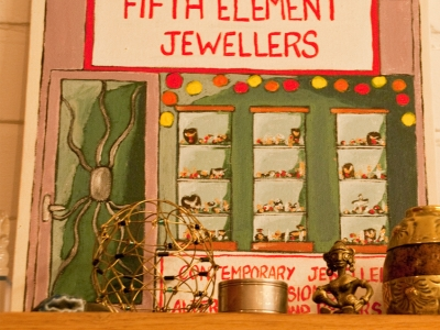 Fifth Element Jewellers